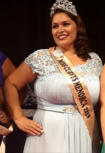 Esther Alcaraz.