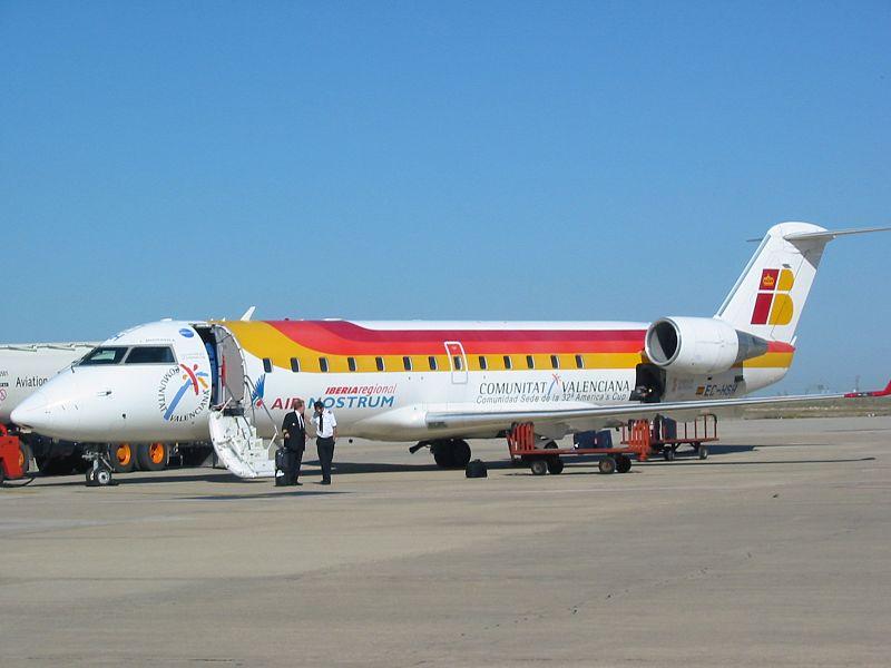 ¿Aceptará Air Nostrum?