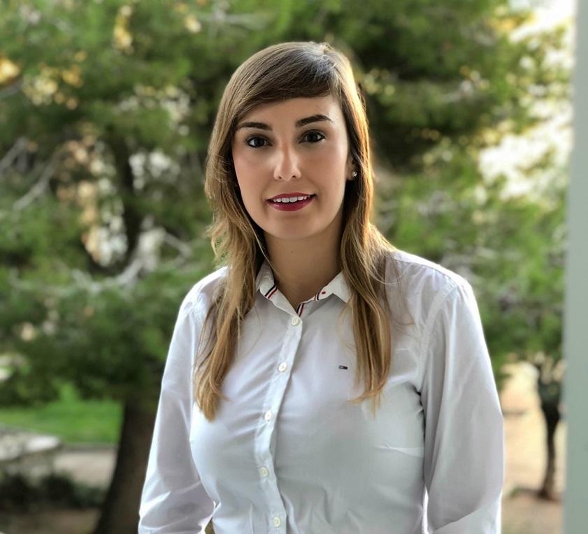 Carla Jorquera tomará posesión de su cargo en el Pleno que se celebrará a finales de noviembre