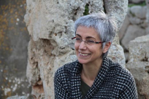 Conxa Juanola, alcaldesa de Maó