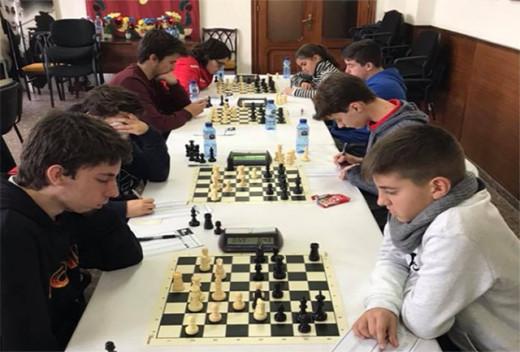 Imagen de archivo de un campeonato de Menorca (Foto: deportesmenorca.com)