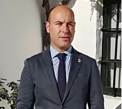 Diego Pons cree que el PP ejerce una oposición de perfil bajo