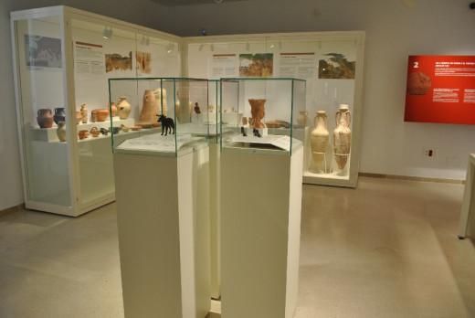 El Museo de Menorca inauguró la remodelación de las salas este verano