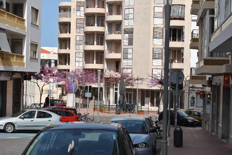 El alquiler turístico está prohibido en la zona urbana de Maó