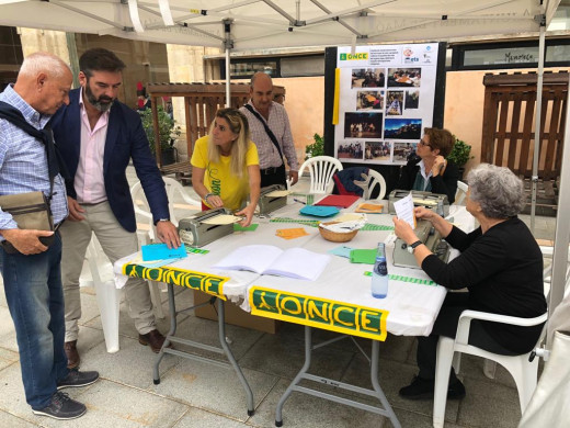 (Fotos) La Menorca más solidaria