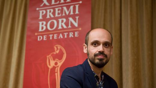 Llega el Premi Born.