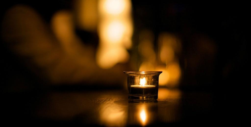 Muchos hogares han tenido que recurrir a las velas en el centro y Ponent de Menorca.