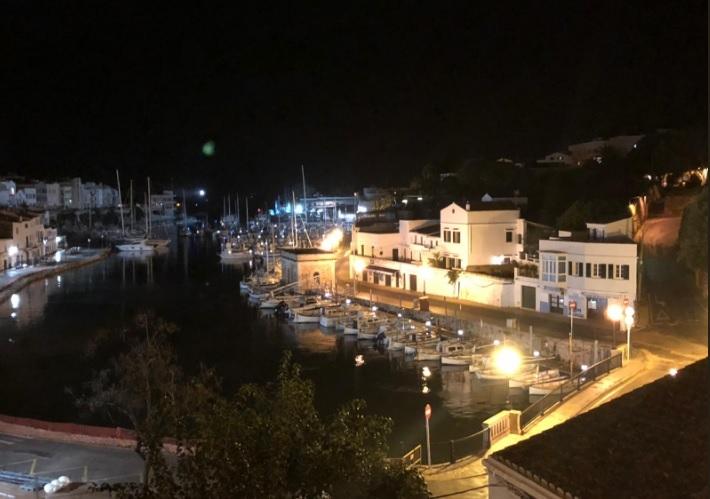 La punta máxima de demanda eléctrica en Menorca se dio el 5 de febrero