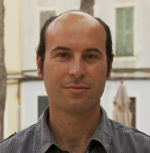 Diego Pons.