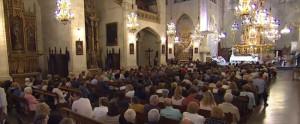 Imagen de la iglesia.