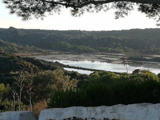 (Galería de fotos) Conociendo el paisaje rural de Menorca