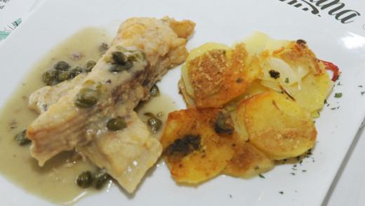 La muestra dará a conocer los sabores típicos de Menorca