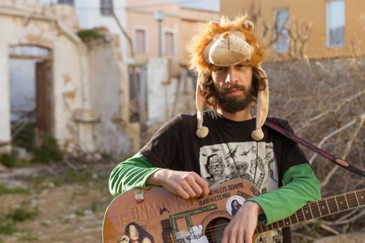 Imagen promocional de Leonmanso (Foto: Josep Bagur)