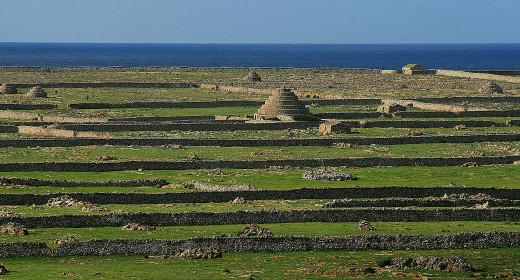 """La técnica de """"pedra en sec"""" es Patrimonio cultural inmaterial por la Unesco"""