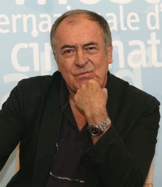 Bernardo Bertolucci (Foto:laurentius87)