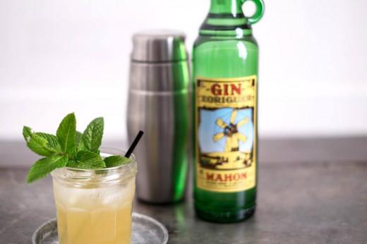 Gin Xoriguer estará presente hasta mañana en Valladolid.
