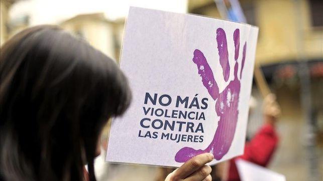 La violencia contra las mujeres fue declarada por la OMS como un grave problema de salud pública en 2003