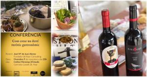 Menorca apuesta por definirse como destino gastronómico para un turista hambriento de experiencias.
