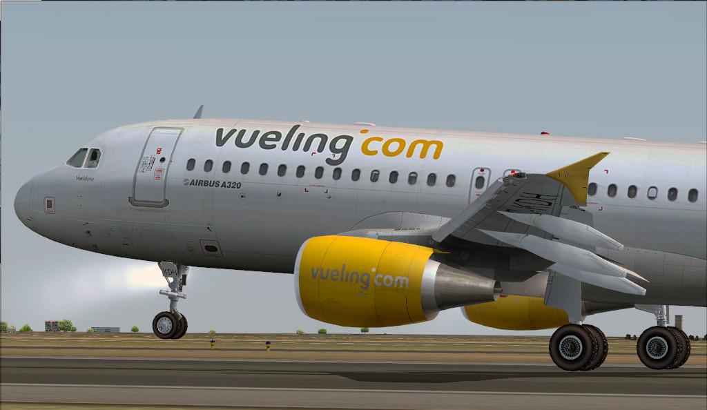A los pasajeros no se les ha permitido abandonar el avión