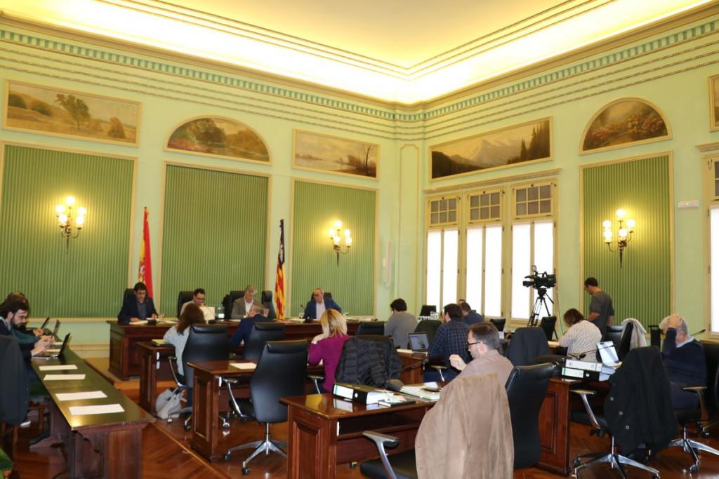 Comissió d'Economia.