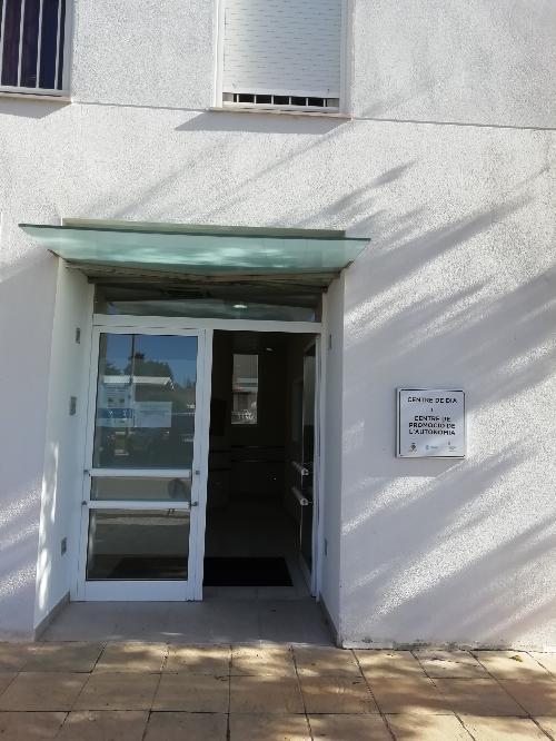 El Centro de Alzheimer de Ciutadella comienza a funcionar esta semana