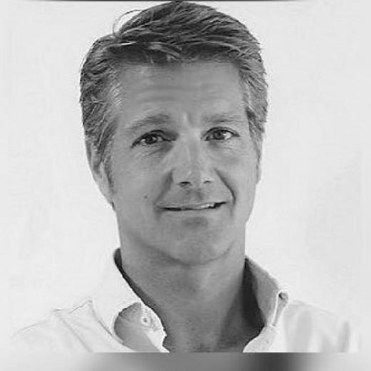 François van den Abeele, fundador y CEO de Sea2see