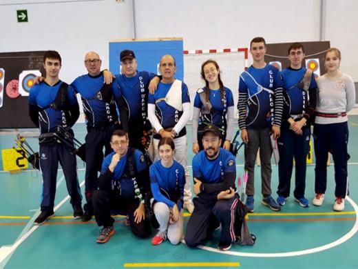 (Galería de fotos) Gran nivel en la Copa Menorca de tiro con arco