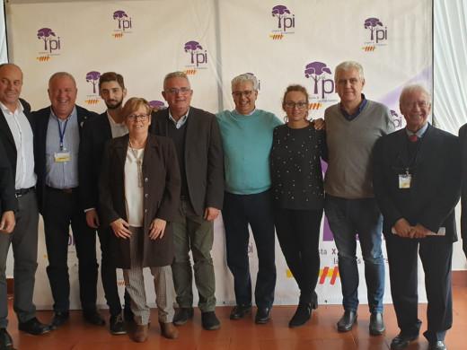 El PI ratifica a Pedro Massa como nuevo presidente insular