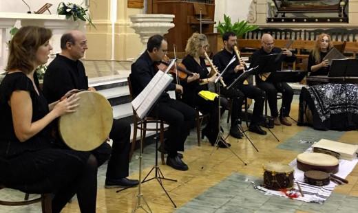 Gaudium et Musica.