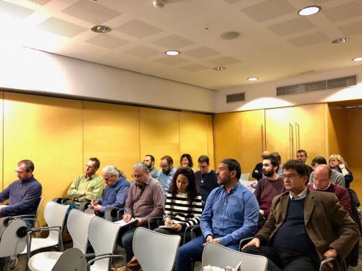 La Comisión de caminos de Menorca elabora el catálogo de caminos públicos