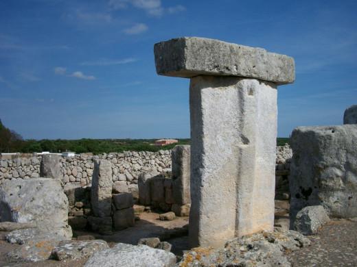 Menorca tiene sus propias señas de identidad cultural