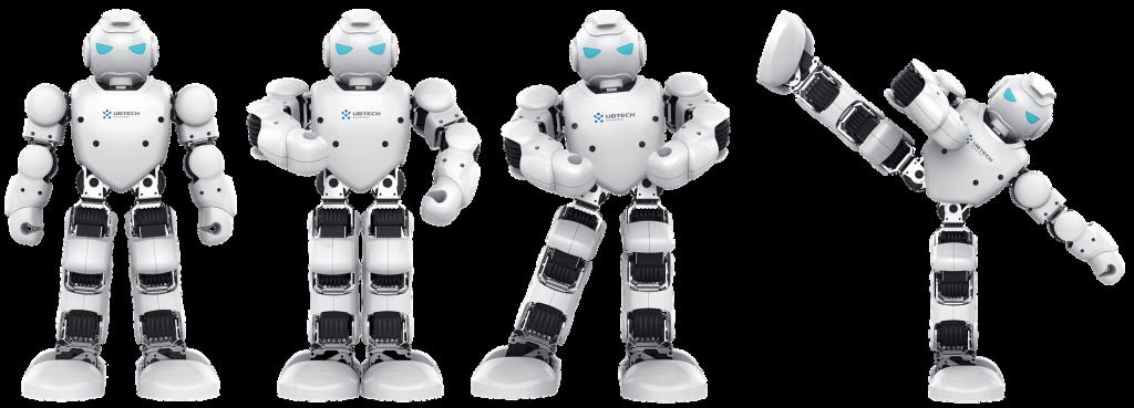 Tu robot hará lo que tú le pidas