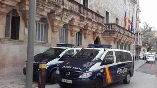 Los hechos se han juzgado en la Audiencia Provincial de Baleares