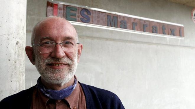 Jaume March ha fallecido en el Hospital de Son Espases