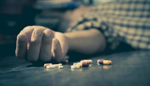 A nivel nacional, las muertes por suicidio han aumentado un 3,1 por ciento en un año.