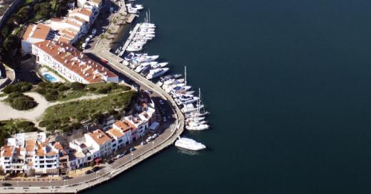 Al concurso para la gestión del varadero den Reynés se presentaron 4 ofertas
