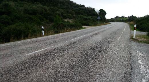 Las obras en la carretera Maó-Fornells se llevarán a cabo antes de la temporada turística de 2019
