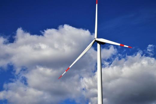 El sector de las energías renovables y la eficiencia energética será el más beneficiado