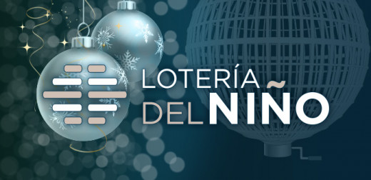 El sorteo de 'El Niño' concede un primer premio de dos millones de euros por serie, es decir, 200.000 euros al décimo.