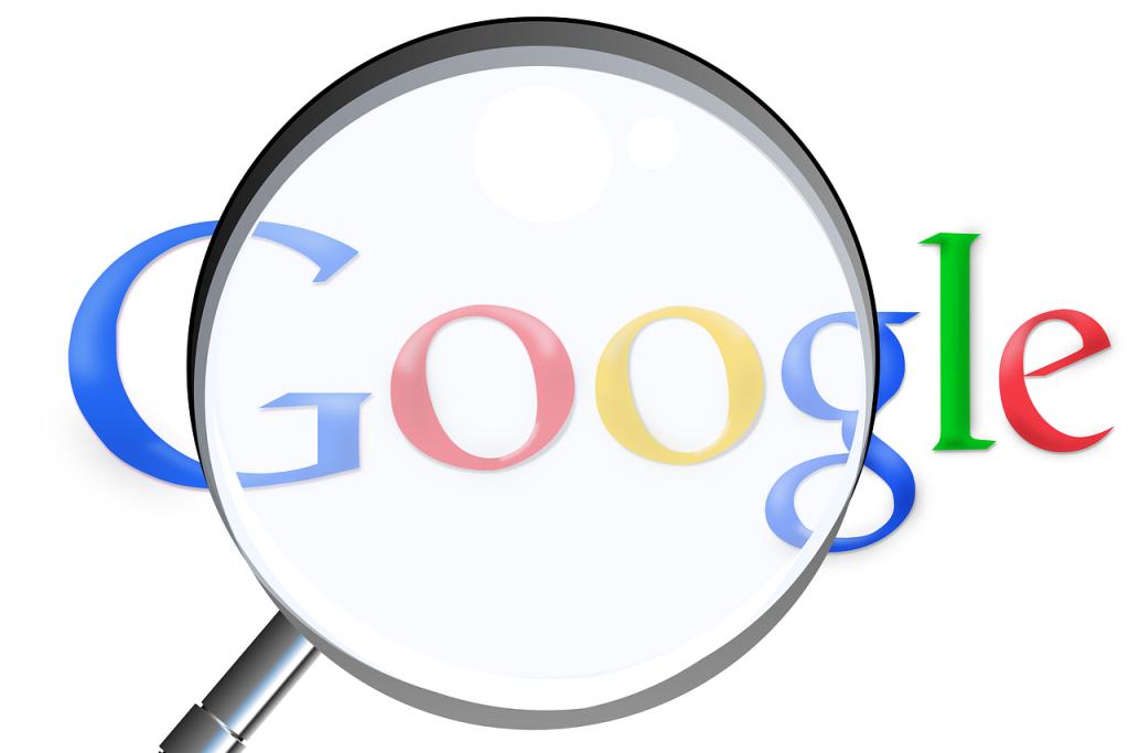 Google es el buscador más utilizado en el mundo