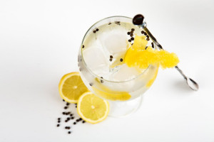 Más allá de las fiestas patronales, el gin nos rememora un sabor muy nuestro