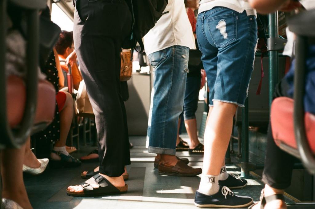 Con las novedades que vienen, más personas escogerán ir en bus