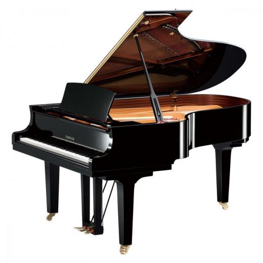 Este piano complementarás los equipamientos musicales disponibles en Alaior