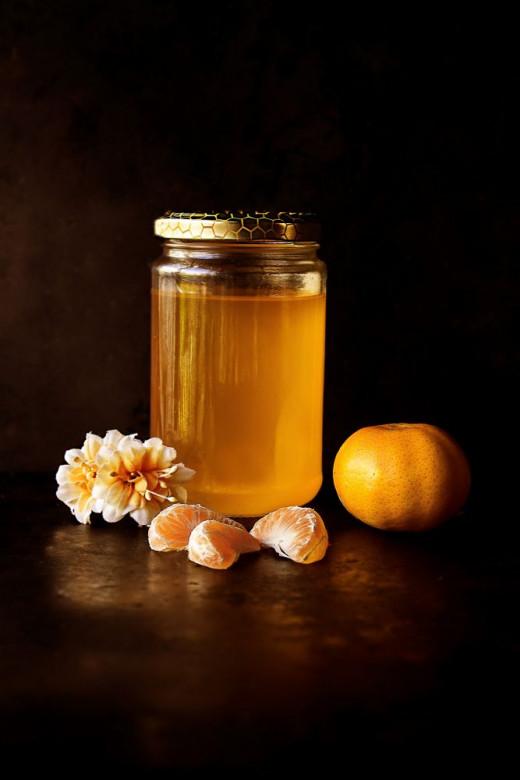 La miel de Menorca está muy bien valorada fuera de la isla