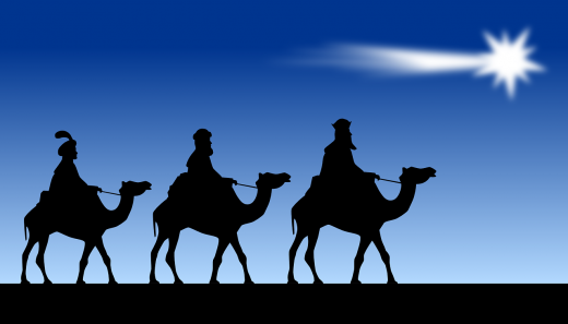 Los niños y niñas más desfavorecidos podrán tener un regalo de los Reyes Magos gracias a tu solidaridad