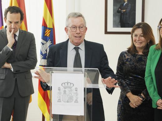 (Fotos) El aniversario de la Constitución se torna en una llamada a su reforma