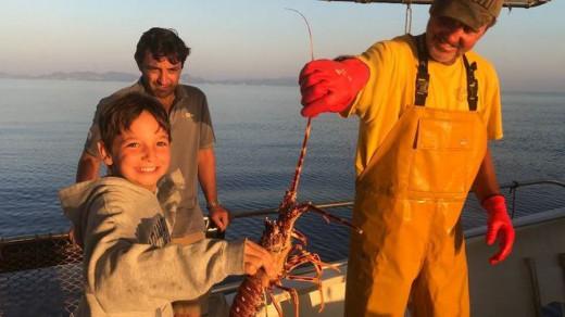 Pescaturismo, que gestiona 30 embarcaciones en Mallorca y Menorca, es el principal referente nacional de esta nueva actividad.