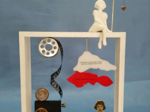 (Fotos) Un proyecto de joyería gráfica nacido en Menorca