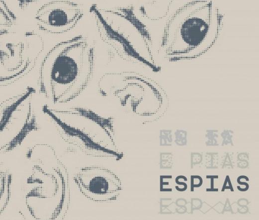 Imagen del cartel de la exposición en el Archivo General de Simancas