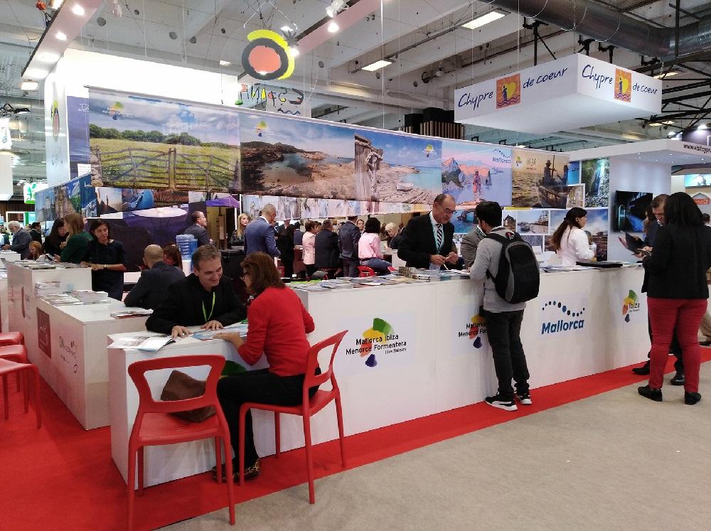 Las actuaciones de promoción turística ya se deciden en Menorca